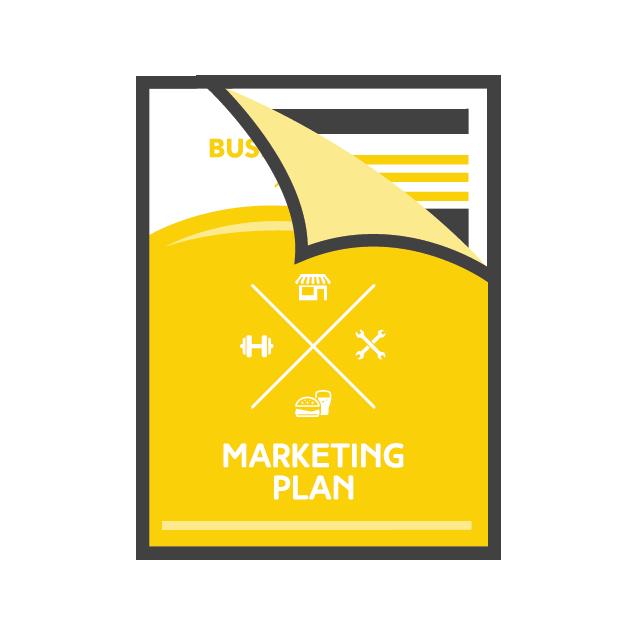 Marketing Strategy Sierra Media